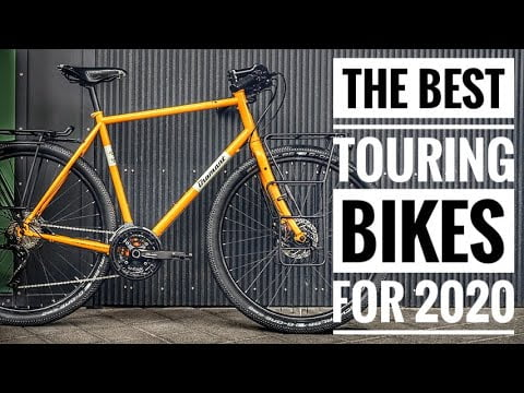 🚵♂️11 Best Touring Bikes| Top Touring Bikes You Can Buy