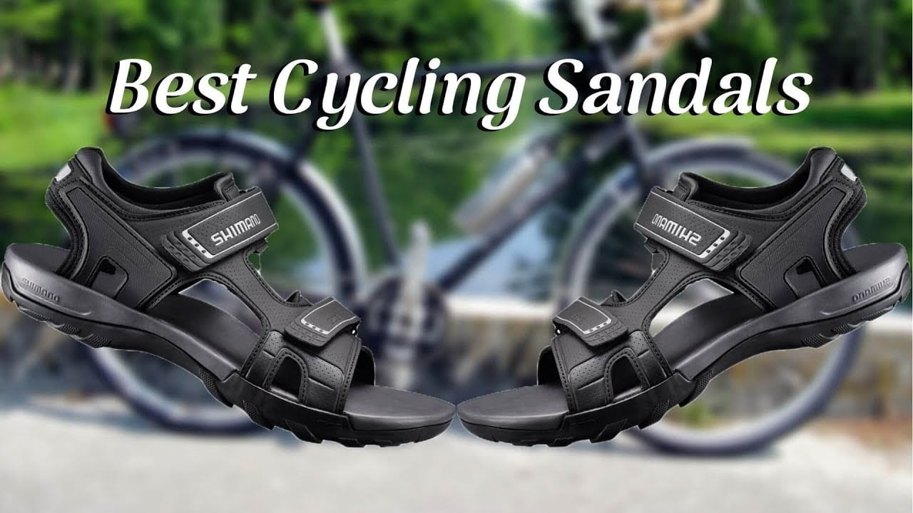 Best Cycling Sandals🚴♂️ | Top Cycling Sandals 2020💯