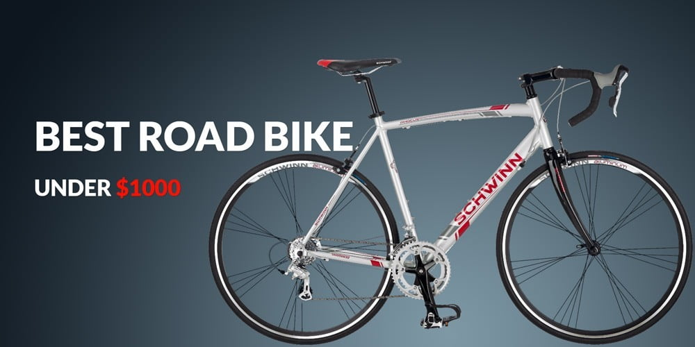 🚴♂️Best Road Bikes Under 1000$ You Can Buy In 2020💯