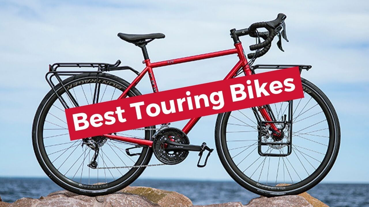🚴♂️Best Sport Touring Bike You Can Buy In 2020💯