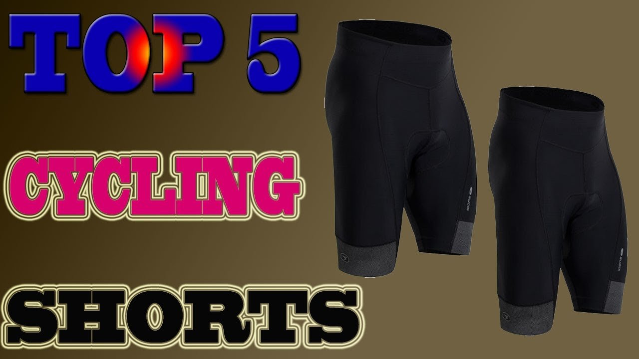 🚵♂️Best Cycle Touring Shorts | Best Bike Shorts 2020💯