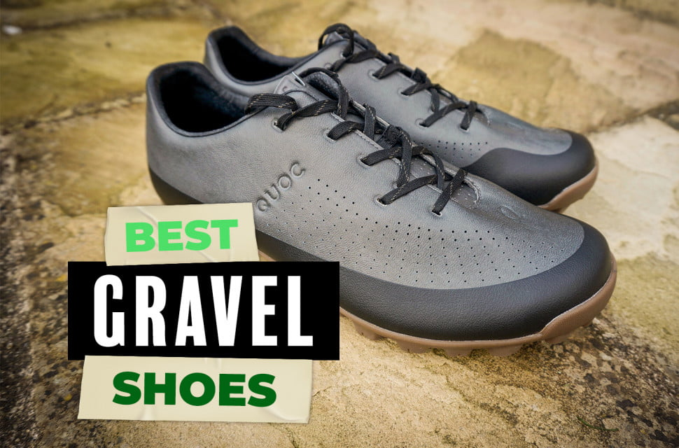 Best Gravel Bike Shoes